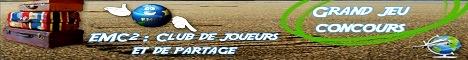 EMC2 JEUX CONCOURS
