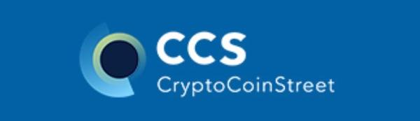 CCS CryptoCoinStreet